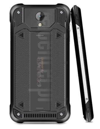 GOCLEVER Quantum 2 500 Rugged image on imei.info