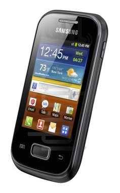 SAMSUNG S5300 Galaxy Pocket image on imei.info