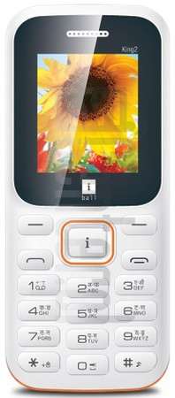 iBALL King2 1.8B image on imei.info
