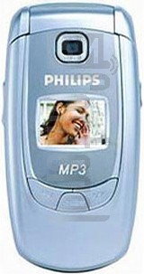PHILIPS S800 image on imei.info