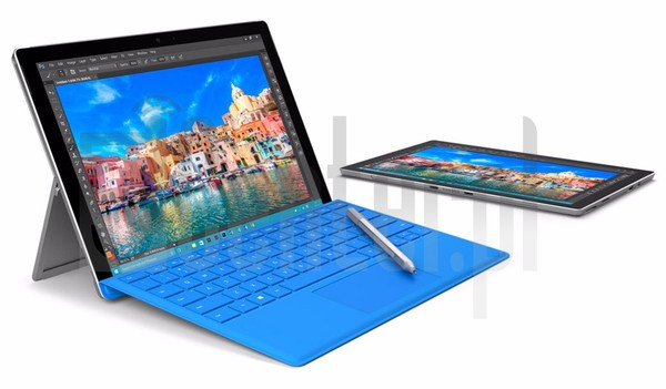 IMEI Check MICROSOFT Surface Pro 4 on imei.info