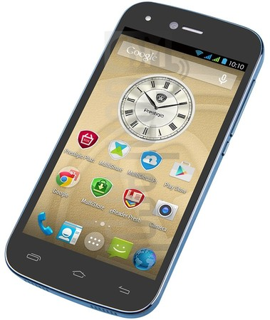 PRESTIGIO Grace X3 image on imei.info