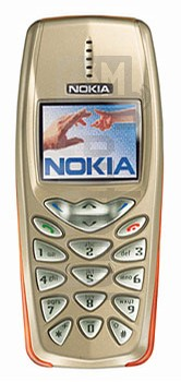 NOKIA 3510i image on imei.info