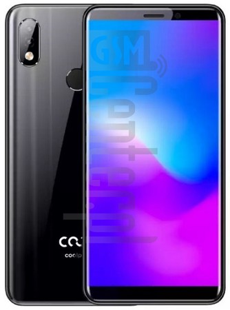 CoolPAD Cool Play 7C image on imei.info