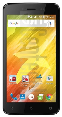 STARMOBILE Play Boost Specification - IMEI info