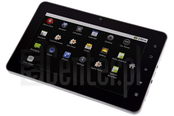 ACME Tablet TB01 image on imei.info
