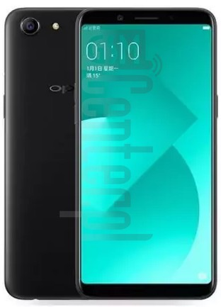 OPPO A83 image on imei.info