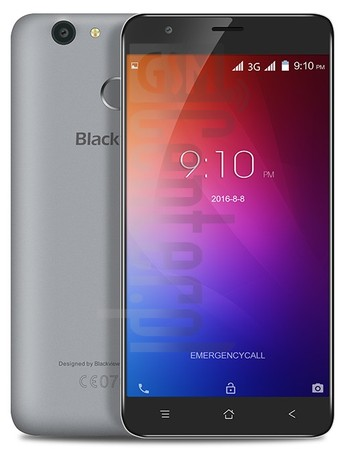 BLACKVIEW E7s image on imei.info