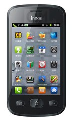 IMEI Check INNOS A35 on imei.info