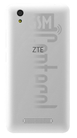 ZTE Blade D2 T620 image on imei.info