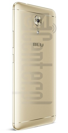 BLU Vivo 8 image on imei.info
