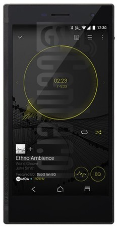 ONKYO Granbeat image on imei.info