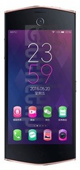 IMEI Check MEITU V4 on imei.info