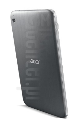 ACER Iconia W4-820 image on imei.info