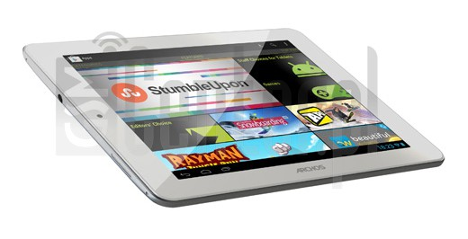 ARCHOS 80 Platinum image on imei.info