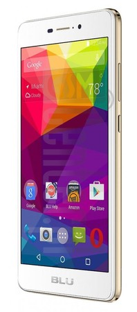BLU Life XL 4G image on imei.info