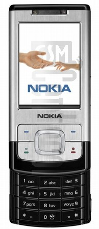 NOKIA 6500 slide image on imei.info