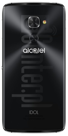 IMEI Check ALCATEL ONE TOUCH IDOL 4S 6070Y on imei.info