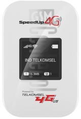 SPEEDUP MiFi 4G LTE image on imei.info