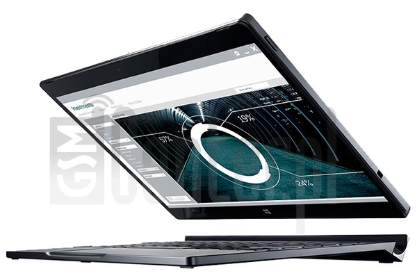 DELL Latitude 12 7275 image on imei.info
