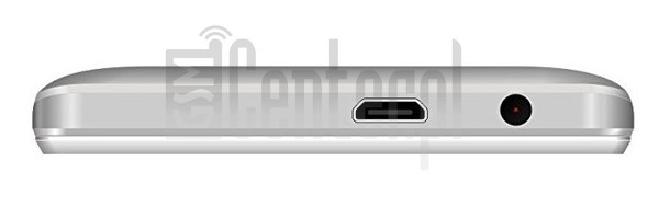 NUU Mobile A1 Specification - IMEI info