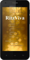 IMEI Check RITZVIVA S450 on imei.info