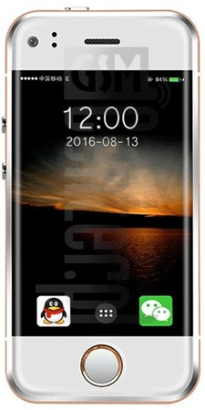 competitive price 79e70 4f95a SUDROID Soyes 6S Specification - IMEI.info