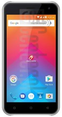 CHERRY MOBILE Flare J1 2017 image on imei.info