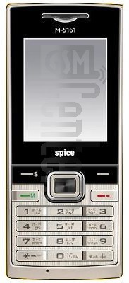 SPICE M5161 image on imei.info