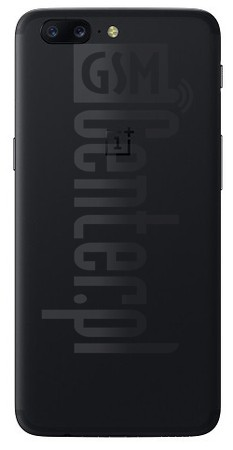 OnePlus 5 image on imei.info