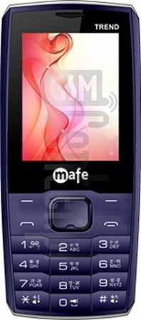 IMEI Check MAFE Trend on imei.info