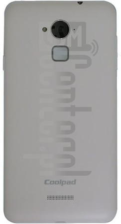 CoolPAD 8676-A01 image on imei.info