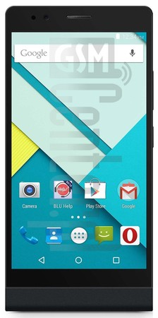 BLU Life 8 XL L290U image on imei.info