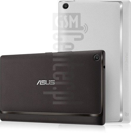 IMEI Check ASUS Z370C ZenPad 7.0 on imei.info