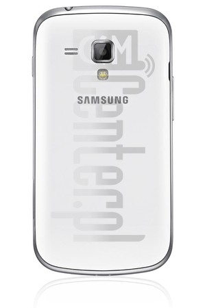 IMEI Check SAMSUNG S7566 Galaxy S Duos on imei.info