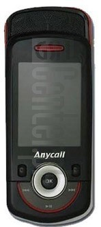 SAMSUNG M3310 image on imei.info