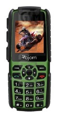 BJORN RP-450 image on imei.info