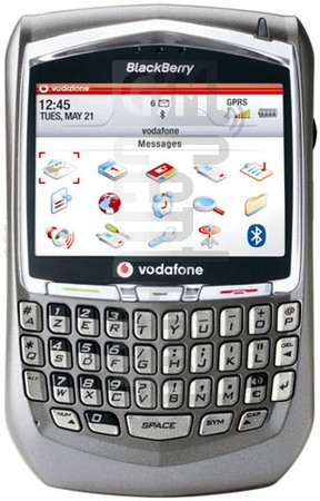 BLACKBERRY 8700v image on imei.info