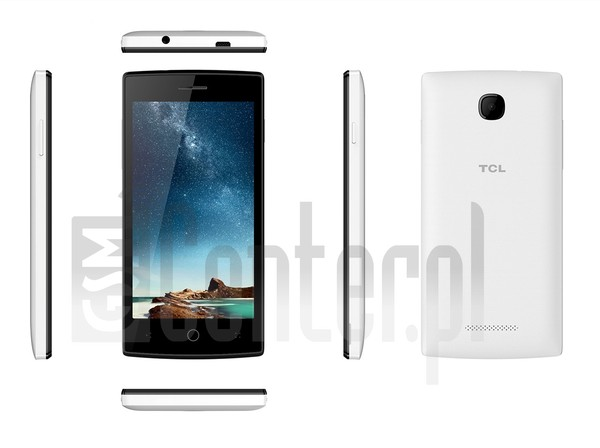 TCL P516L image on imei.info