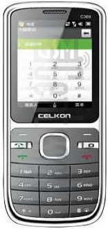 CELKON C369 image on imei.info