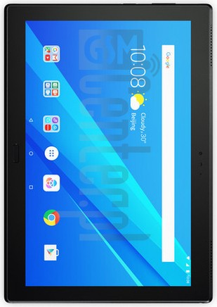 LENOVO Tab 4 10 Plus LTE image on imei.info