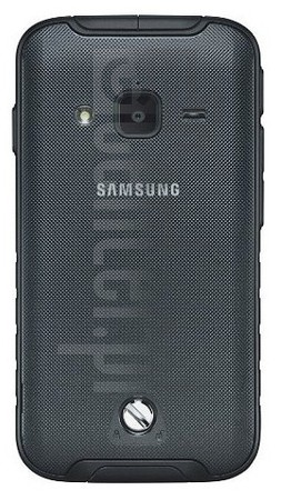 IMEI Check SAMSUNG I547 Galaxy Rugby Pro on imei.info