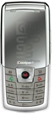 CoolPAD 239 image on imei.info