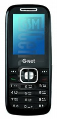 IMEI Check GNET G6206 on imei.info