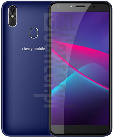 IMEI Check CHERRY MOBILE Flare J2 Max on imei.info