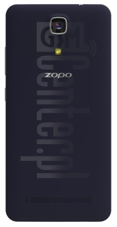 ZOPO Color E1 image on imei.info