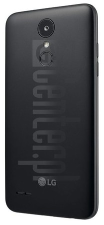 IMEI Check LG K8S on imei.info