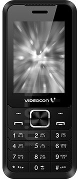 VIDEOCON Raga V2CB image on imei.info