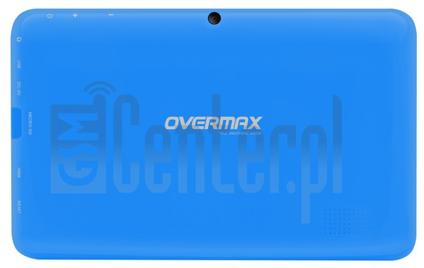IMEI Check OVERMAX NewBase on imei.info