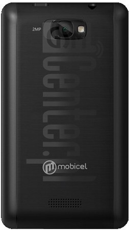 MOBICEL Gem image on imei.info